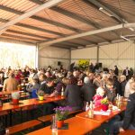 Tag der offenen Tür 2015, Besucherandrang