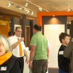 Tag der offenen Tür 2015, Ausstellung Beratung