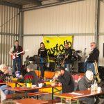 Tag der offenen Tür 2015, Liveband Jayfolb in Aktion