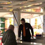 Tag der offenen Tür 2015, Ausschank Mitarbeiter