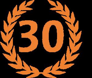 Firmenjubiläum 30 Jahre Sand Türen