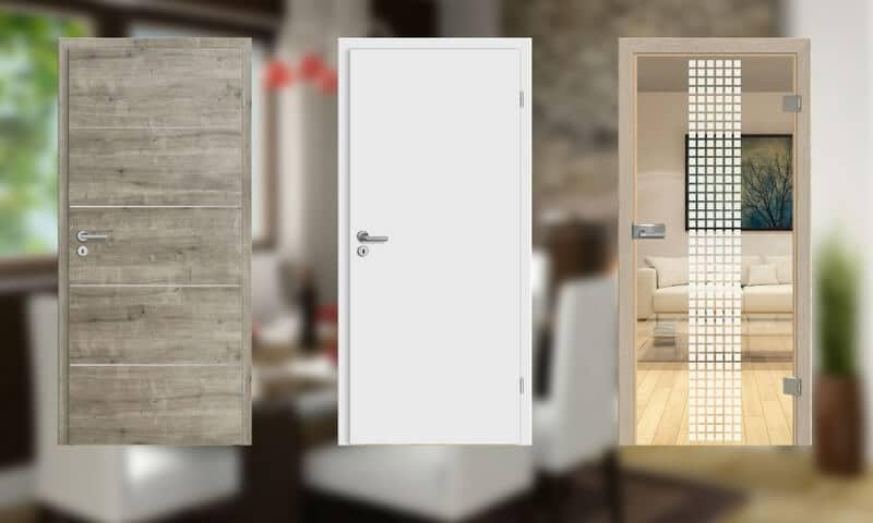 Moderne helle innentüren  Sand Türen Ihr Spezialist für Innentüren und Zimmertüren in ...