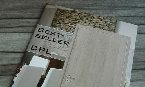 Sand Türen GmbH Ornbau - Prospekte
