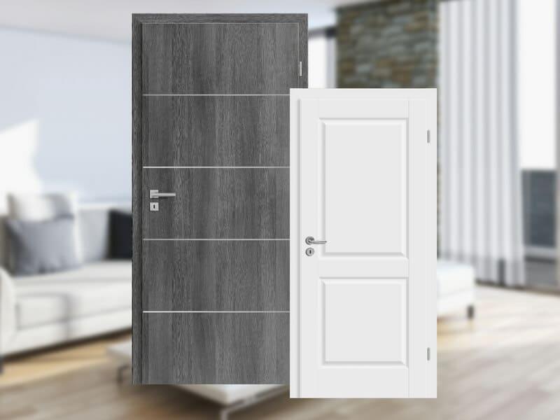 Stil   Design Türen