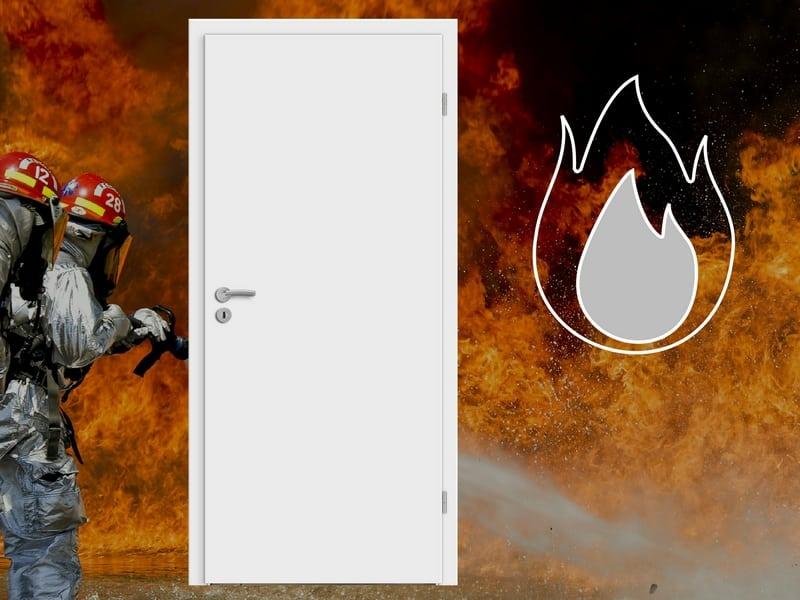Rauch- und Brandschutz