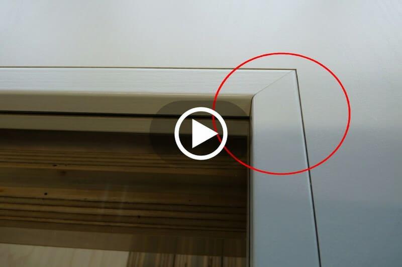Videos - Preview - CNC fräst flächenbündigen LA