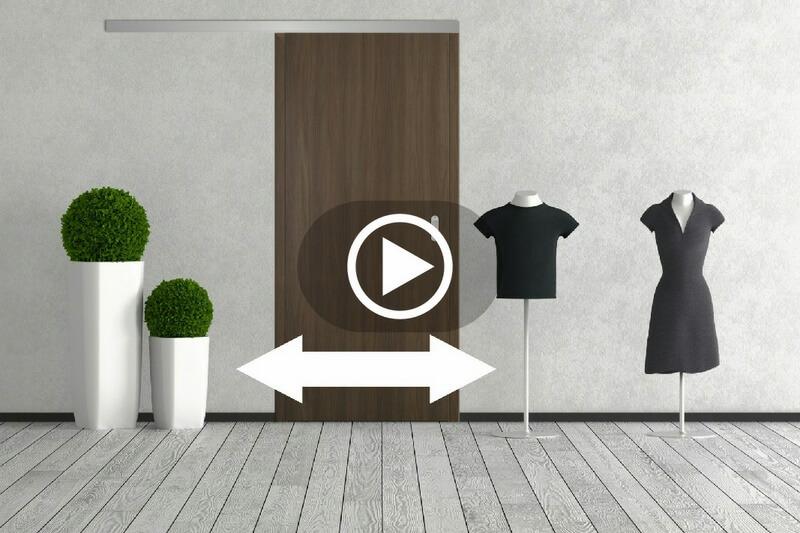 Videos - Preview - Einzugsdämfpung Slide-On