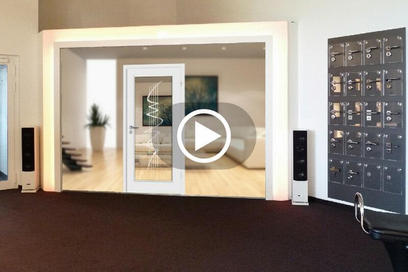 Videos - Preview - Kundenbilder virtuell erstellen