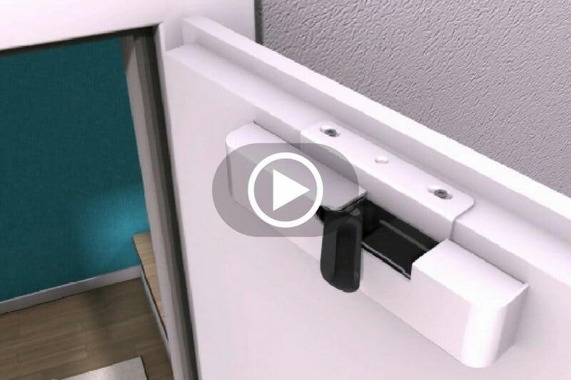 Videos - Preview - Montageanleitung Softdämpfer für Holztüren
