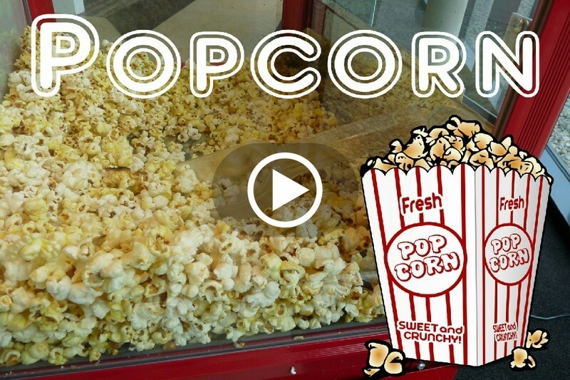 Videos - Preview - Popcornmaschine
