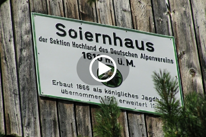 Videos - Preview - Soiernhaus