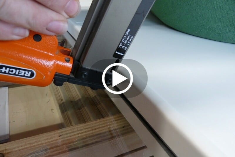 Videos - Preview - Türen verglasen