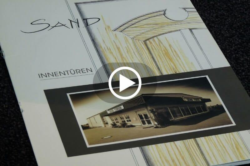 Videos - Preview - Unser erstes Prospekt