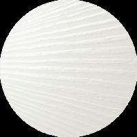 Oberflächen - CPL Elegance Weiß gebürstet quer Struktur