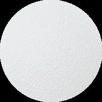 Oberflächen - CPL Top + Puristo Uni weiß geperlt Struktur