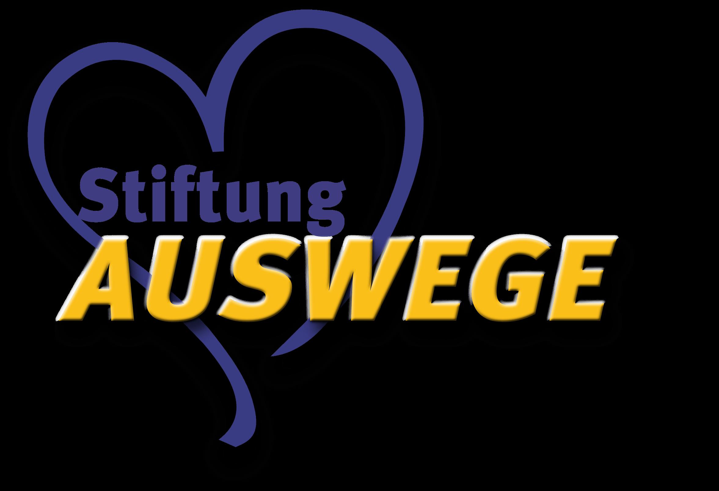Soziales - Stiftung-Auswege Logo