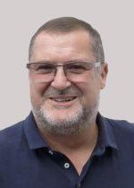 Thomas Bergmann Gebietsverkaufsleiter Schwaben und Oberbayern
