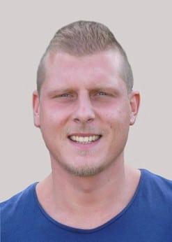 Johannes Heller Verkauf Innendienst