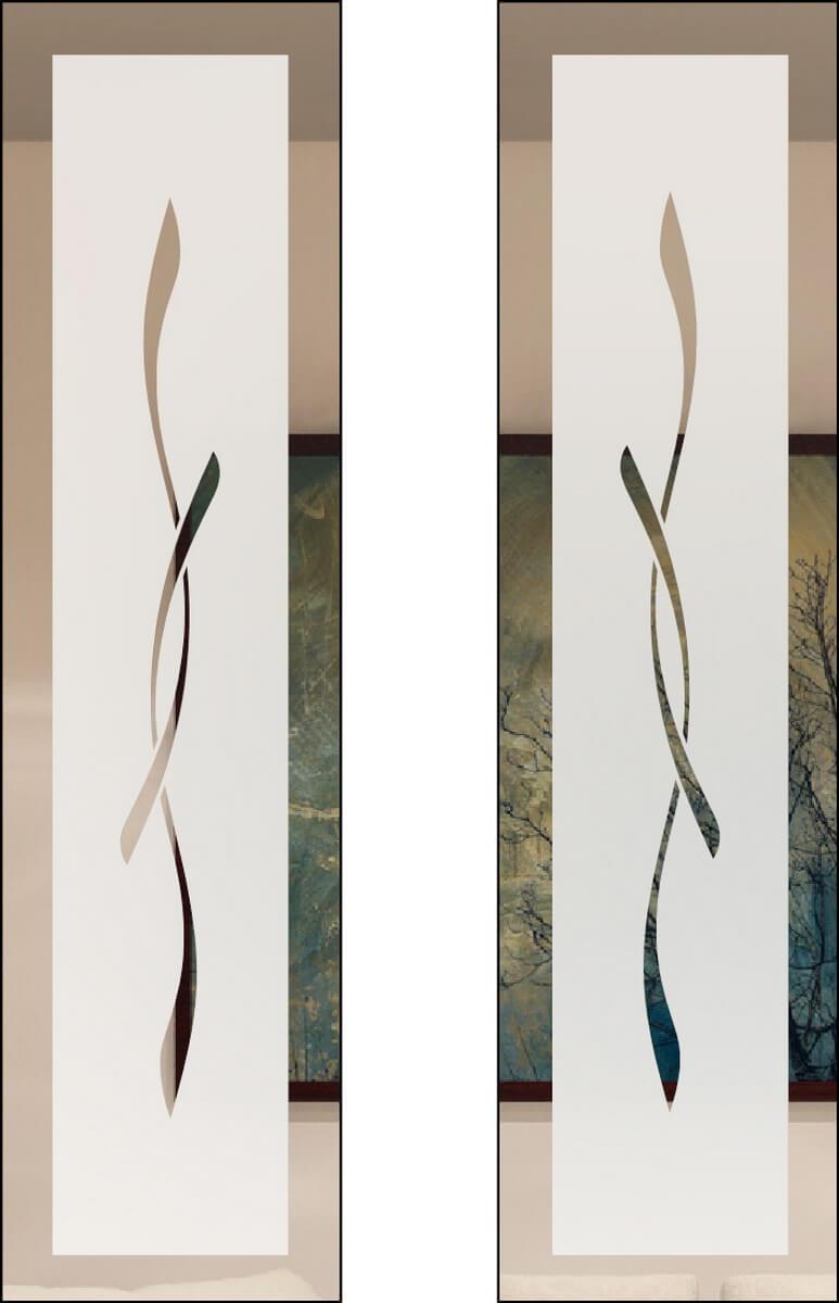 Rubin 113 - sandgestrahlt mit Rand