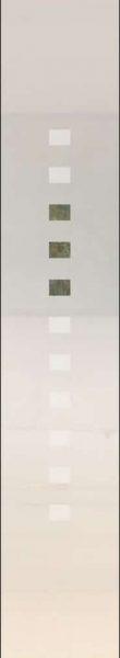 Rubin 049 - sandgestrahlt in 2 Dichten, beidseitig