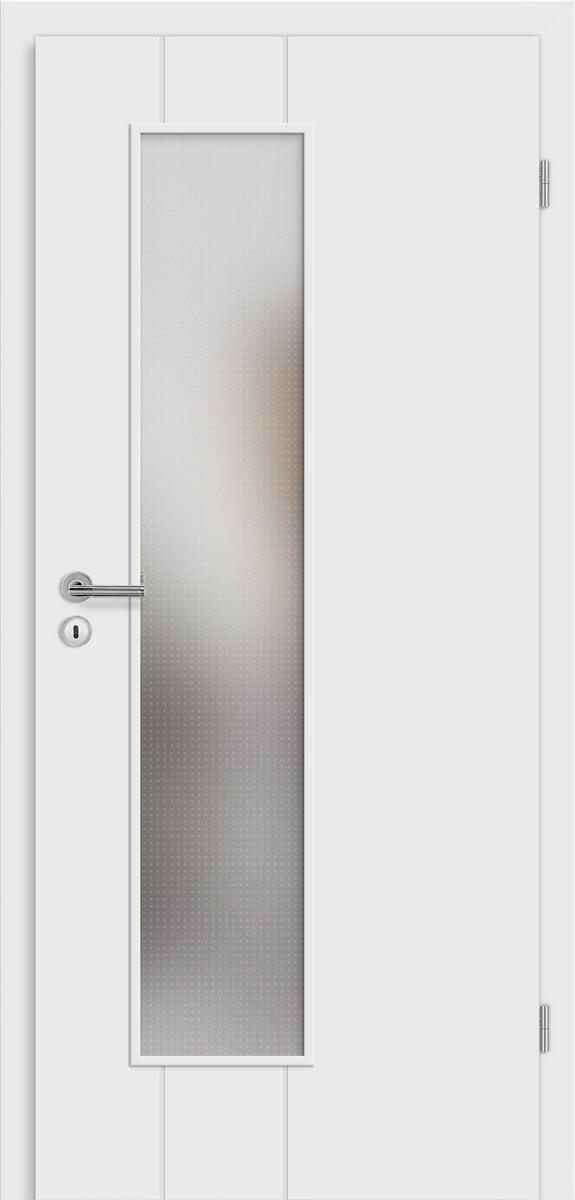 Select Cremona Weißlack – LV – Master Carré