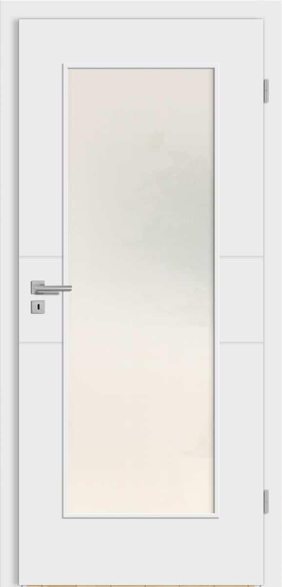 Select Mantova Weißlack - LA Mantova - Sieko Siebdruck