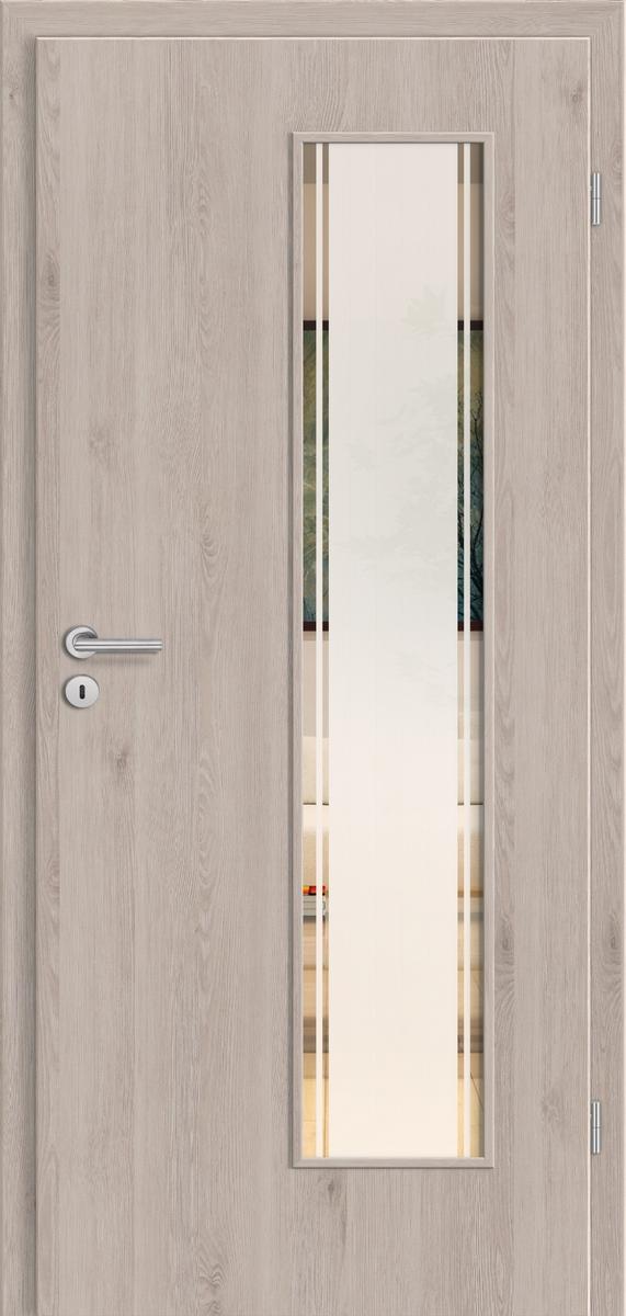 CPL Elegance Marocchino strukturiert längs - LV - Siedo 01 Siebdruck