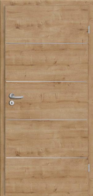 CPL Elegance Rovereto cE29 Alpineiche astig strukturiert quer